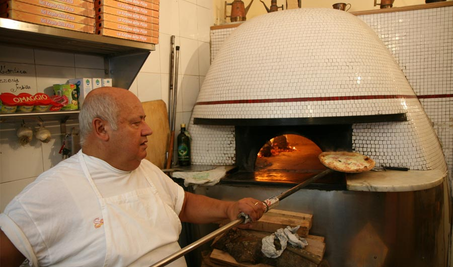 Why A Brick Oven Is Best For Cooking Pizza Inside Science