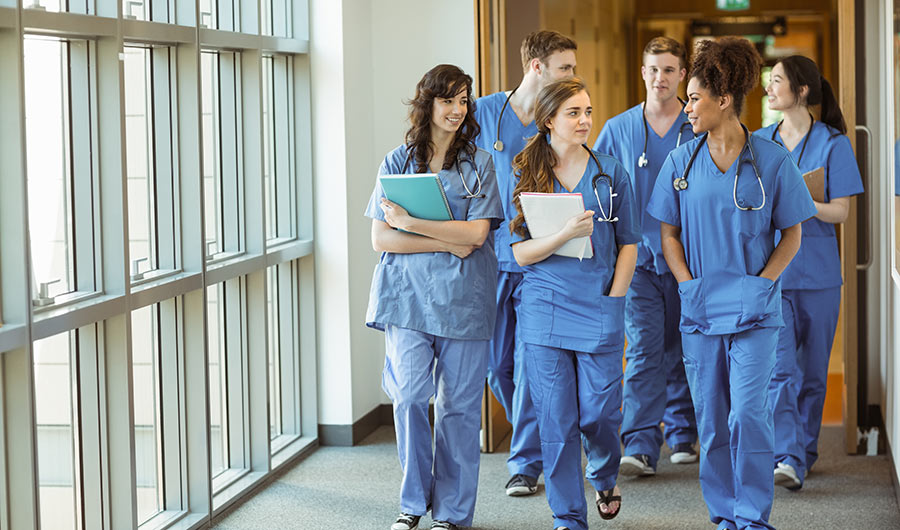 Medical Students Push to Add Climate Change to the Curriculum - Inside Science News Service